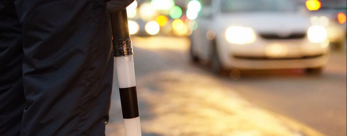 Водители в два раза чаще нарушали ПДД, чем пешеходы