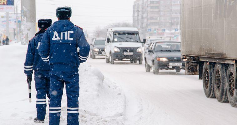 Водители маршрутных такси стали больше нарушать ПДД