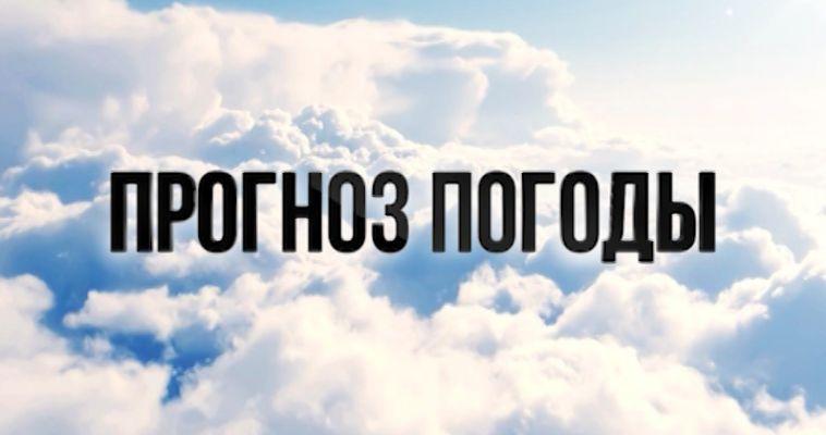 ПРОГНОЗ ПОГОДЫ (10.02)