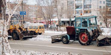 Мешают работать. Сотрудники ДСУ просят убрать брошенные авто с городских дорог