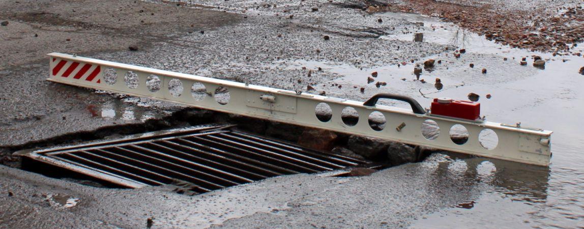 Магнитогорцам предлагают назвать худшие дороги