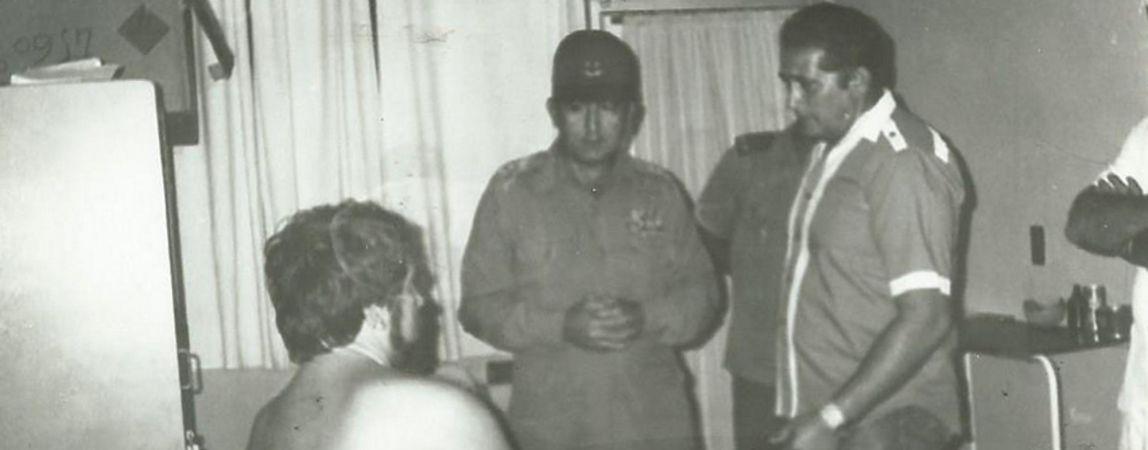 Афганские дороги офицера-танкиста