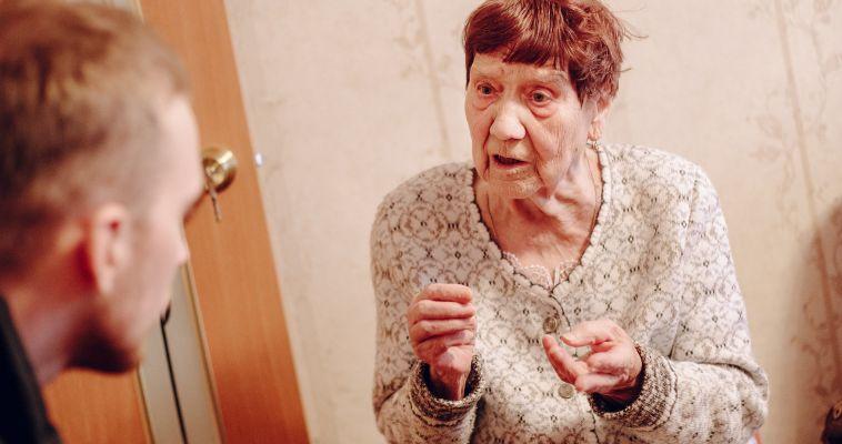 В Магнитогорске сын судится с матерью-ветераном ВОВ из-за денег