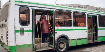 Опрос: магнитогорцы хотят ездить на автобусах