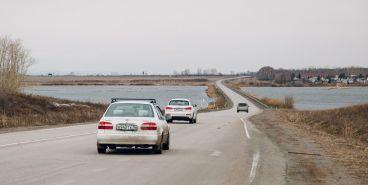 Водителей, отправляющихся в направлении Казахстана, предупреждают об ограничении движения
