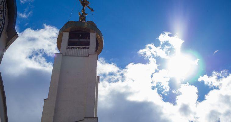 Сегодня Радоница — день пасхального поминовения
