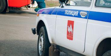В Агаповке, Бредах, Катав-Ивановске и Кыштыме у местных жителей изъяли оружие и  боеприпасы