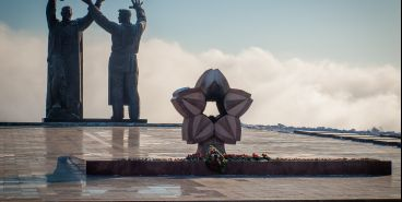 Администрация приготовила более десяти мероприятий ко Дню Победы