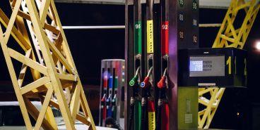 Как изменились цены на бензин?