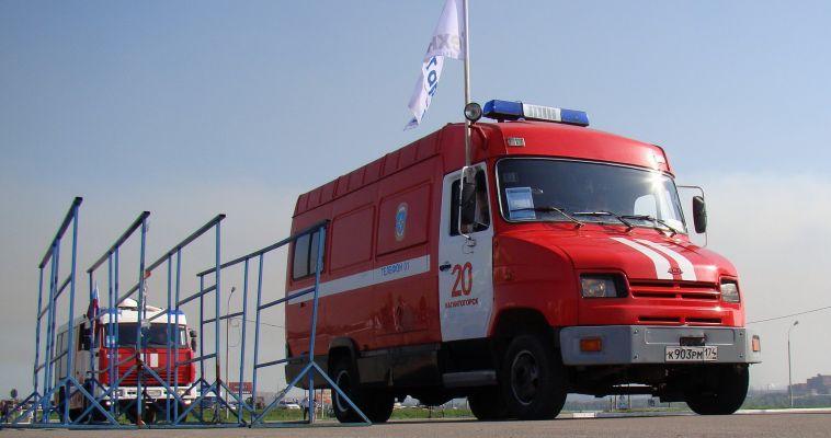 Сегодня в России отмечается День пожарной охраны
