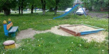 Скамейки, детские площадки и парковочные места – будут