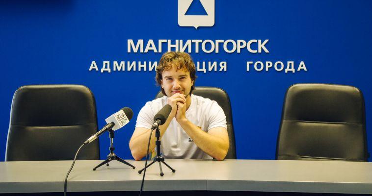 Кирилл Фронюк пробежал от Волгограда до Берлина. Сегодня он рассказал о своём путешествии