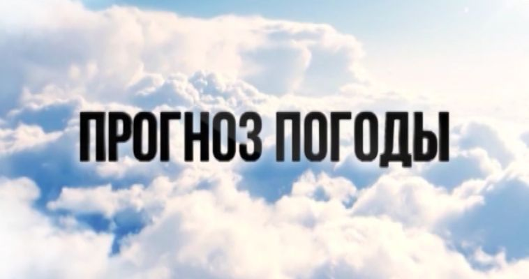 ПРОГНОЗ ПОГОДЫ (24.05)