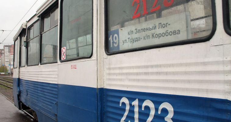 Глава города увеличил субсидии «Маггортрансу»