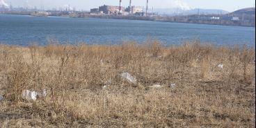 Прокуратура предостерегла щебёночный завод от загрязнения воздуха