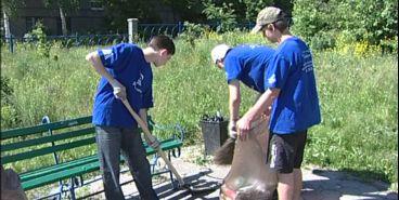 Летом планируют трудоустроить около 750 несовершеннолетних