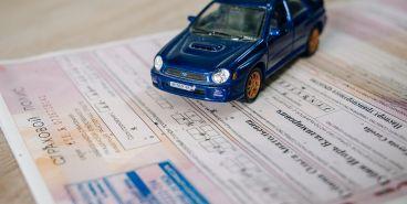 Подсказки для автомобилистов