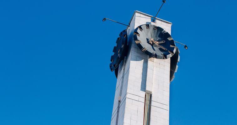 Магнитогорск ждет череда концертов под открытым небом