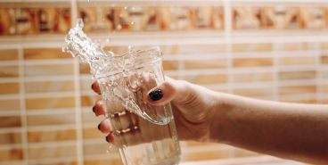 Трест «Водоканал» работает над улучшением качества воды