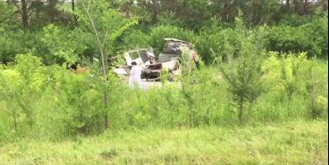 Скончался водитель «скорой», разорванной после столкновения с Mercedes