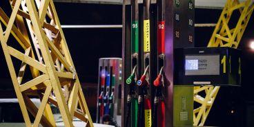 Как изменились цены на топливо?