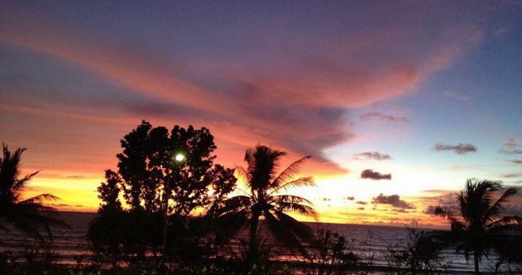 Бали: Рай на земле