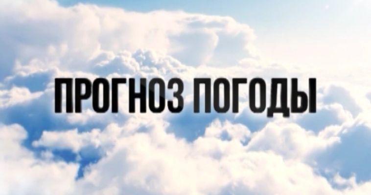 ПРОГНОЗ ПОГОДЫ (03.08)