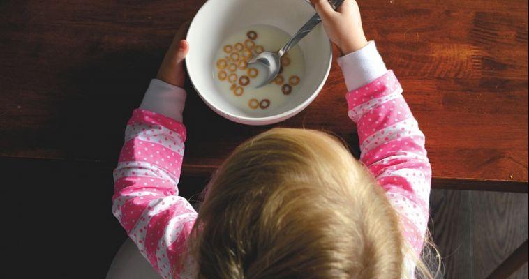 Какой завтрак нужно приготовить школьнику?