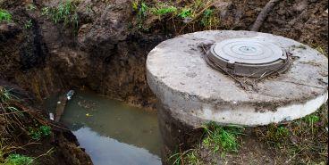 Жители Красной Башкирии вновь остались без воды