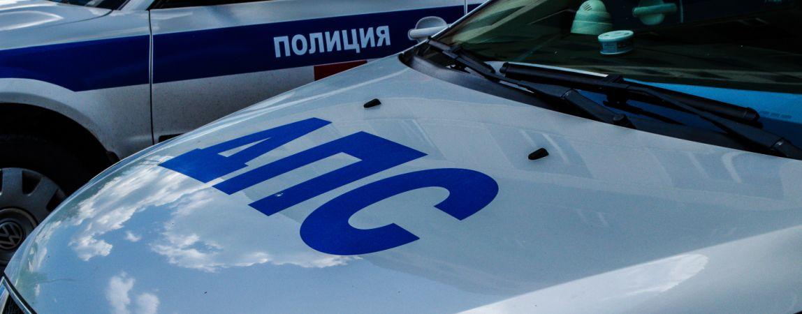 На пересечение Мичурина и  Правда произошло два ДТП с пострадавшими