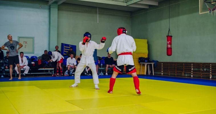 Память магнитогорца Андрея Бирюкова почтили спортивным турниром