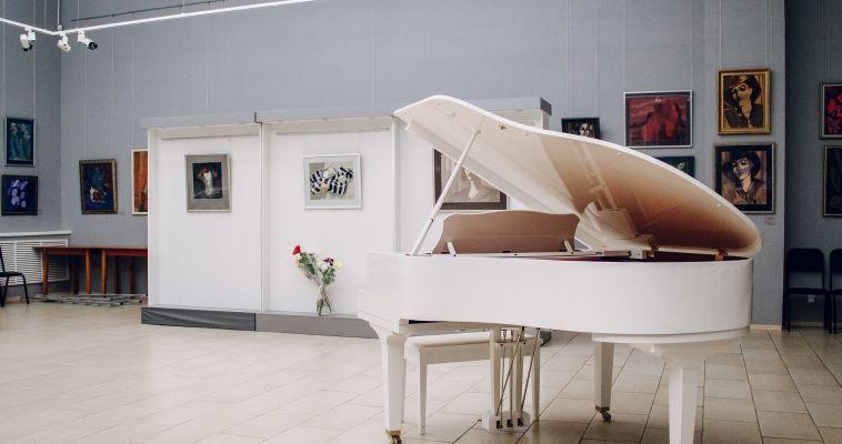 Состоится выставка - продажа картин Магнитогорских художников