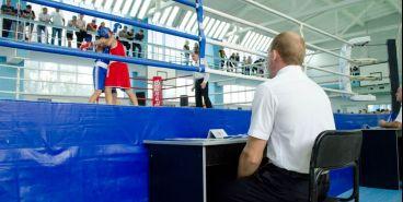 Олимпийские надежды Южного Урала. Магнитогорск принимает состязания по боксу