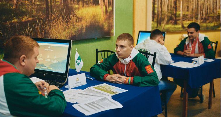 Сергей Сухоруков, основатель проекта «Спортзал под открытым небом у монумента «Тыл фронту»