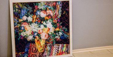 Магнитогорская художница получила министерскую премию