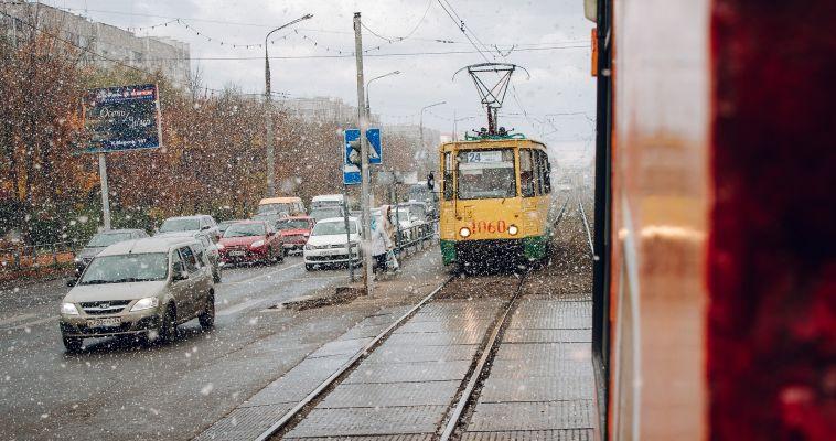 Трамвайщики рассказали о перестановках в «Маггортрансе»