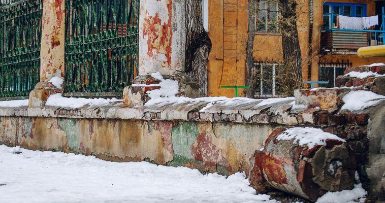 История с продолжением. Почему первый квартал Магнитогорска пришёл в упадок и как хотят его восстановить