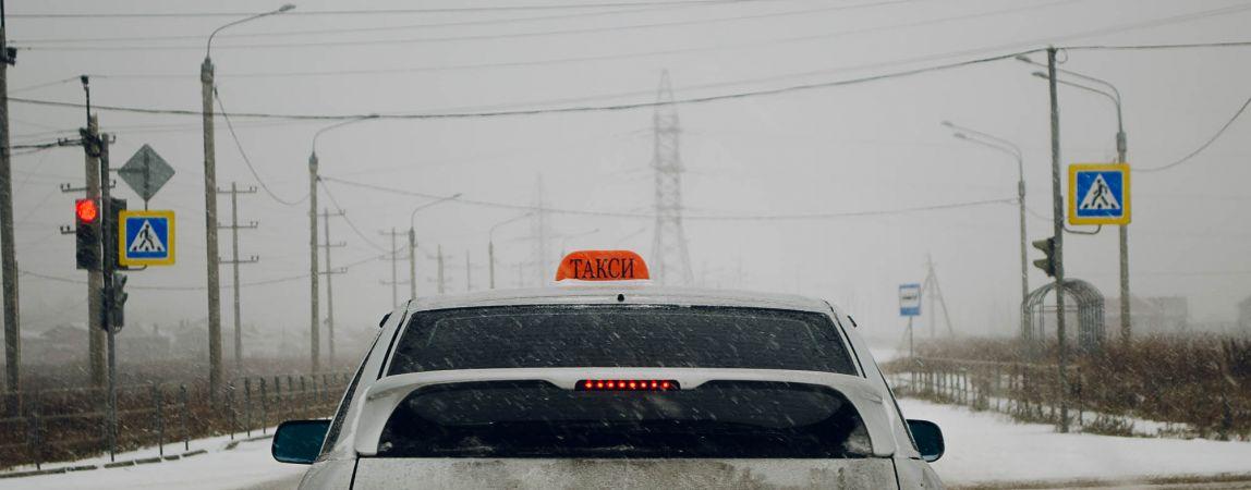 Водителей оштрафовали за вредные выбросы