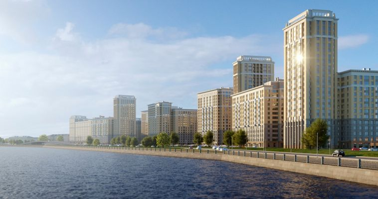 День межрегиональной ипотеки:  недвижимость Москвы и Санкт-Петербурга