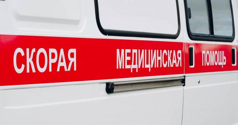 Современный «Раскольников» оставил старушку в живых
