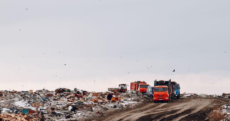 Госдума утвердила закон о раздельном сборе мусора