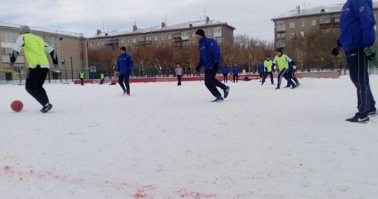 В Магнитогорске стартуют традиционные соревнования
