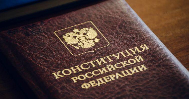 ЦИК принял документы у Путина