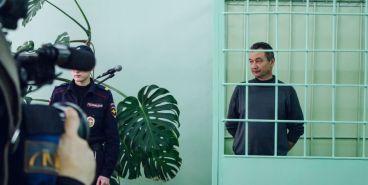 Виновному в резонансном ДТП продлили срок содержания под стражей