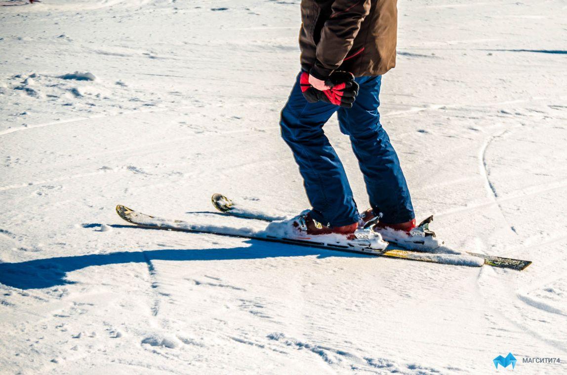 НаБанном разбилась 14-летняя горнолыжница