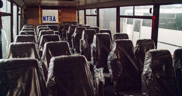 Жители Супряка не довольны новым автобусным маршрутом