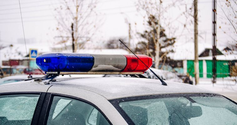 ВИДЕО: Пьяный водитель усадил детей в кузов Газели