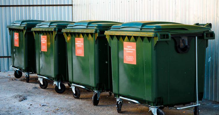 Россияне выступают за раздельный сбор мусора