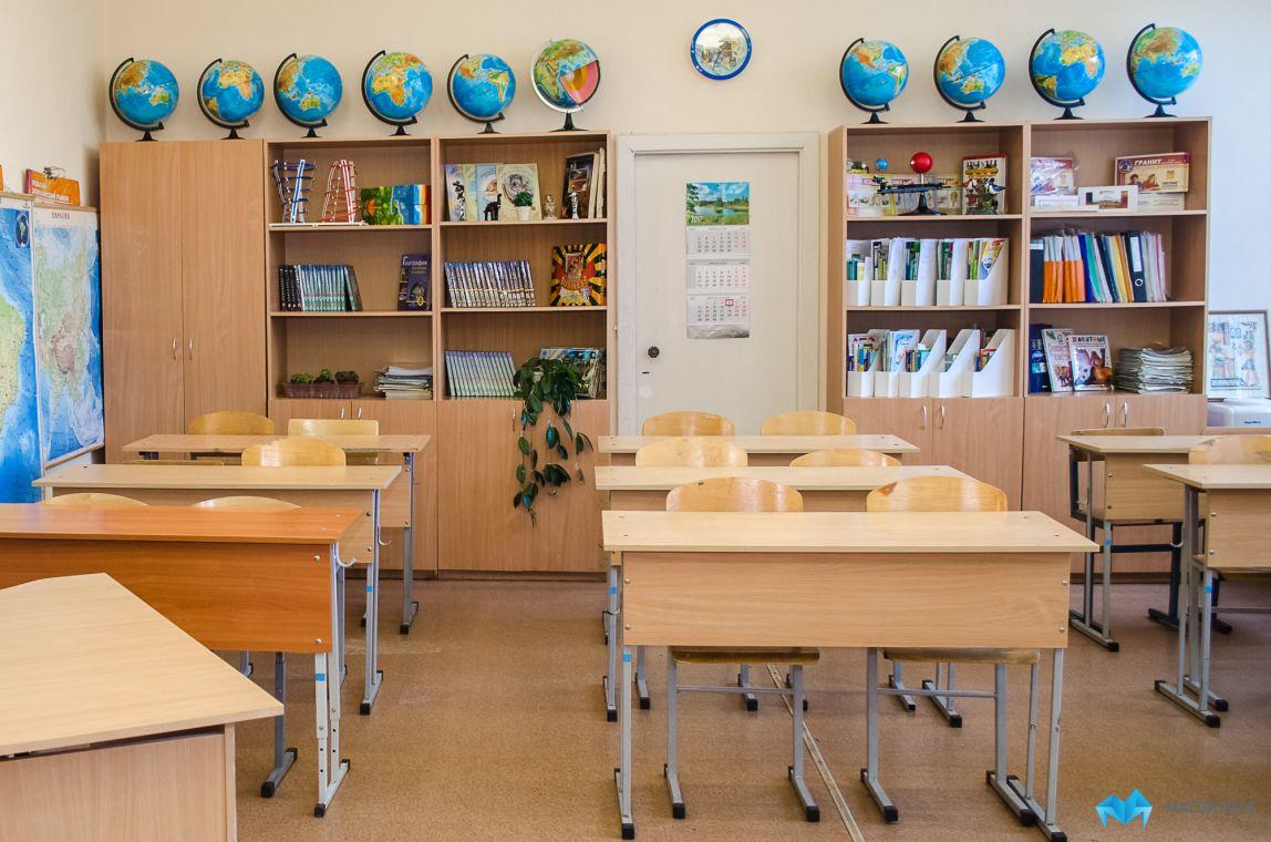 Занятия вшколах Челябинска отменены 23января из-за морозов