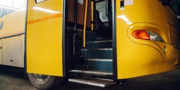 Холод отменил автобусы из Магнитогорска